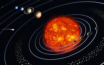 В чем разница между астероидом и кометой?