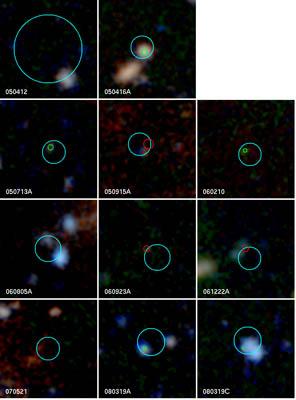 «Темные» излучения гамма-лучей — пролитый свет на формирование звезды