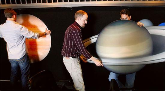 Браво, Cassini! Заметка об успехах и планах миссии