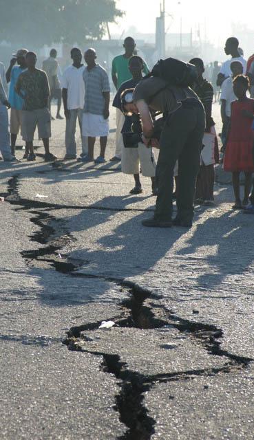 Ученые осваивают новые способы предупреждения землетрясений