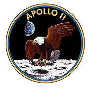 40-лет со дня прилунения миссии Аполлон 11
