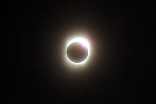22 июля 2009 — Полное солнечное затмение (видео)