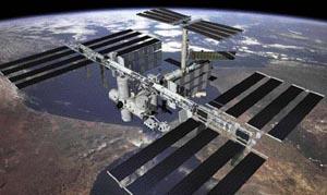 Доступно оповещение через Блог о приближении МКС