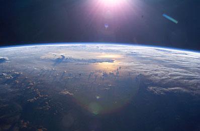 Тропопауза может присутствовать у миллиардов экзопланет