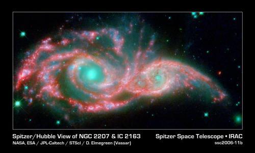 Танго галактик
