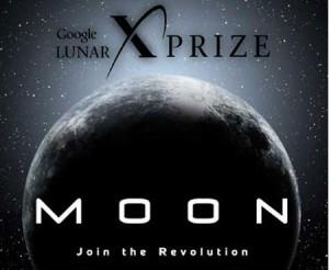 Google Lunar X RRIZE