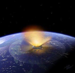 Десять самых больших ударных кратеров на Земле (часть 1)
