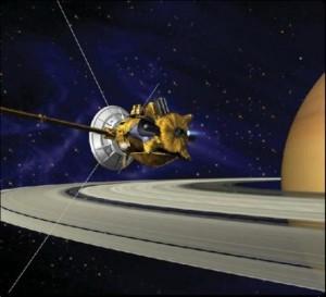 Кассини (Cassini)