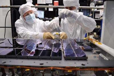 Глаз Gaia: миллиард пикселей для изучения Млечного Пути