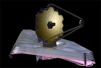 Проект телескопа им. Джеймса Вебба оказался под угрозой отмены