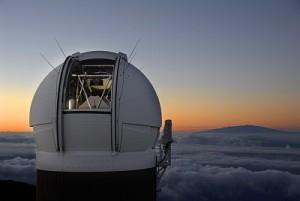 Обсерватория Pan-STARRS