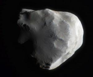 Елена - спутник Сатурна