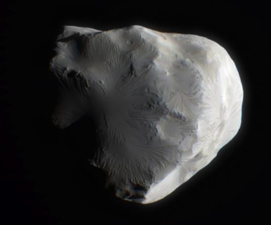 Елена — спутник Сатурна