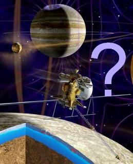 Миссия НАСА к Европе может быть отменена из-за бюджетных ограничений