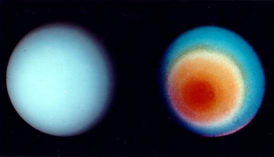 «Uranus pathfinder»: Новая миссия к холодному газовому гиганту