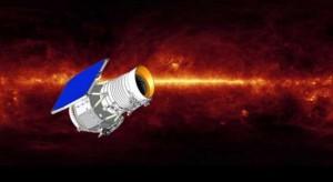 Космический инфракрасный телескоп WISE