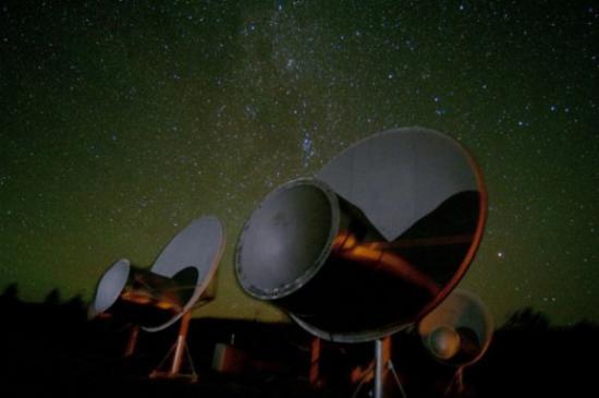 Проект SETIstars собирает средства на поиск внеземной жизни