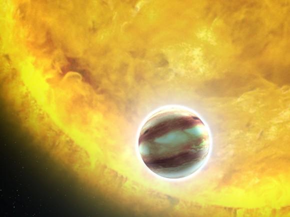 Телескоп Хаббл сделал свое миллионное наблюдение