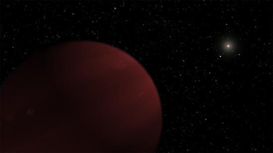 Часто задаваемые вопросы о гипотетической планете Тюхе