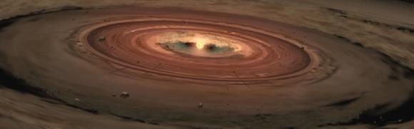 Экзопланеты воруют металлы у своих звезд?