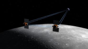 Близнецы GRAIL готовы к экспедиции на Луну