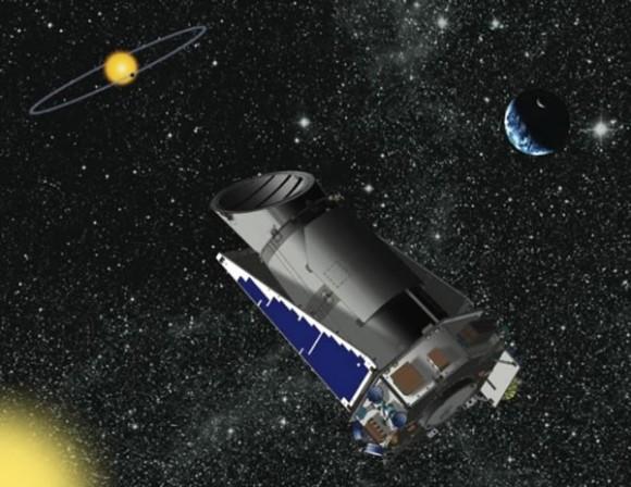 Подтверждены еще две планеты Кеплера