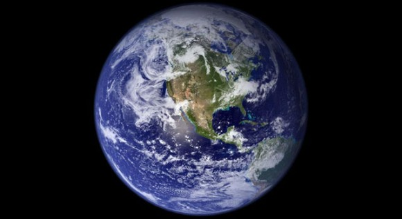 Геофизики опровергли теорию роста Земли