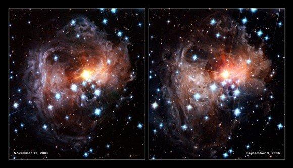 Облака вокруг супермассивных черных дыр попытались объяснить с помощью новой теории