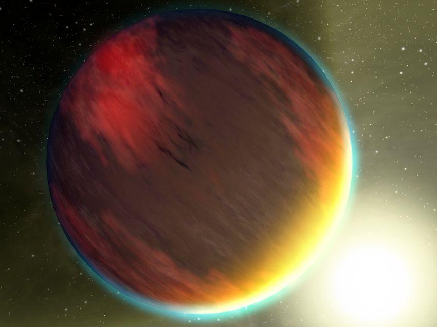 Подтверждены четыре новые экзопланеты