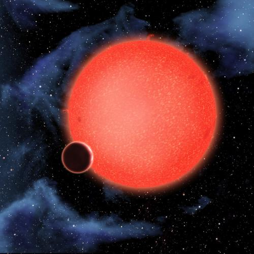 Хаббл открыл экзопланеты нового класса