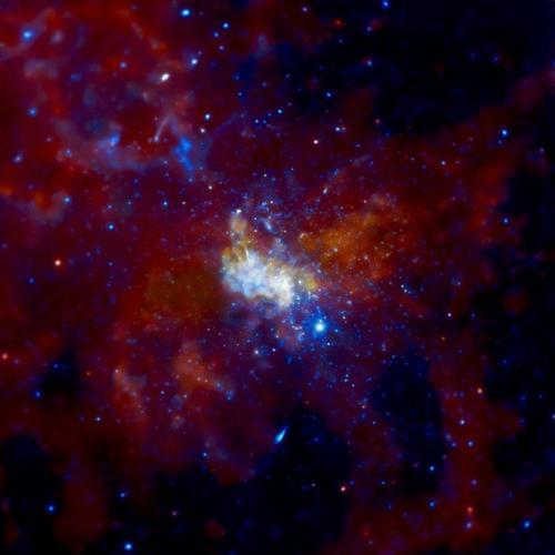 Планеты могут возникнуть вблизи черных дыр?