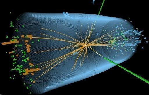Бозон Хиггса открывает новые горизонты в изучении Вселенной