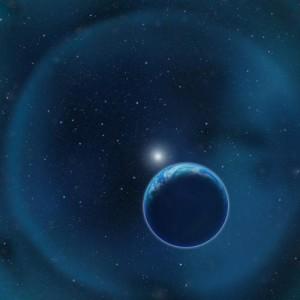 Обитаемая планета
