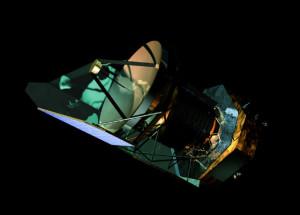 Телескоп Гершель