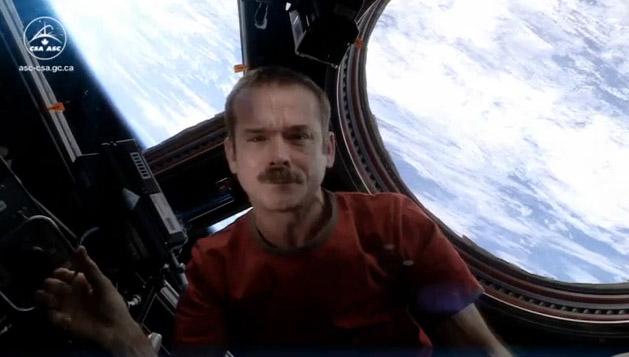 Экипаж 35-й экспедиции на МКС благополучно вернулся на Землю