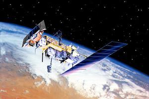 Спутник Intelsat-23 готовится к запуску