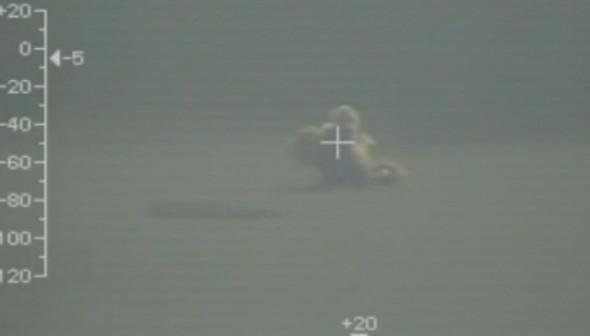Китайские космонавты благополучно вернулись на Землю