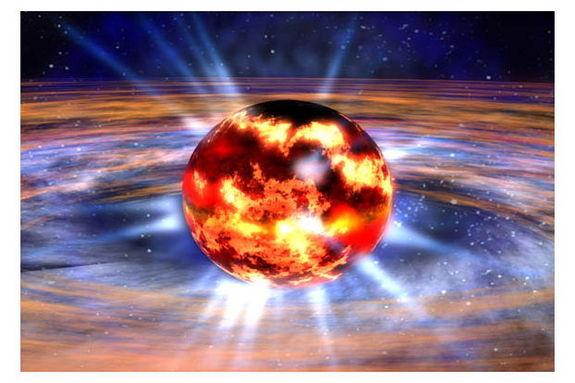 Ученые смогут различать нейтронные и кварковые звезды