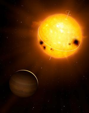 Астросейсмология как новый способ определения экзопланет