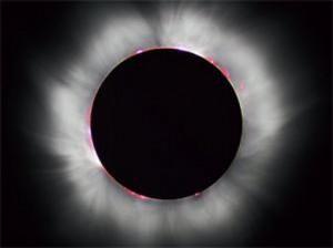 Солнечное затмение 20 мая 2012 года
