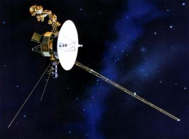 Вояджер-1 покинул нашу Солнечную систему год назад