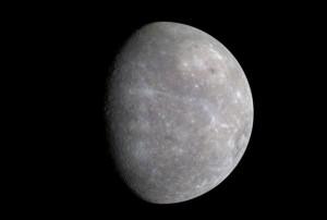 Десять интересных фактов о Меркурии