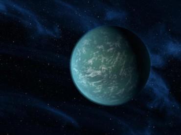 Новые теоретические модели помогут в поиске планет земного типа