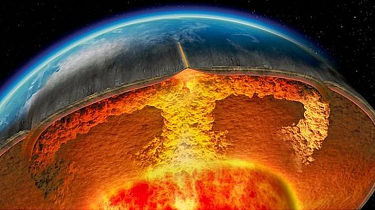 Представления о химическом составе мантии Земли могут быть пересмотрены