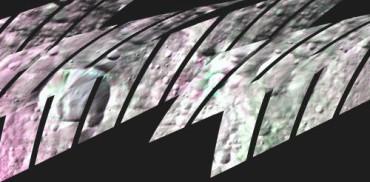 Тайна оливина на астероиде Веста