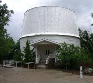 Обсерватория Лоуэлла