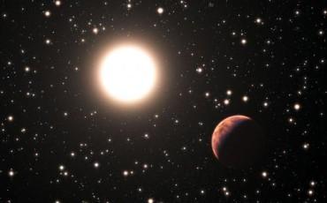 В скоплении Messier 67 найдены три планеты
