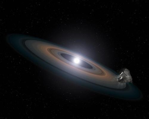 Астрономы решили старую археологическую загадку