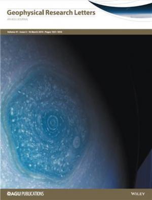 Астрономы исследовали шестиугольник на полюсе Сатурна