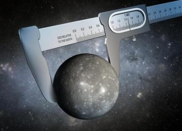Планете Kepler-93b измерили радиус